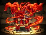 Flame Mech Warrior, Jotunn
