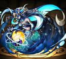 Goddess of the Starry Sky, Nut