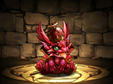 King Ruby Dragon