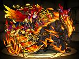 Surging Demon Lord, Belial
