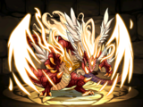 Shining Flame Ifrit