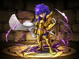 黄金聖闘士・ミロ