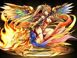 Divine Harbinger Suzaku, Leilan