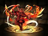 火古龍=龍喚士・エルドラ