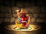 炎騎士アレイオーン