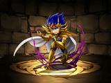 黄金聖闘士・デスマスク