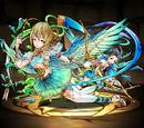 討弓の鋼星神・メリディオナリス