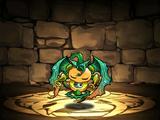 Green Dragon Fruit