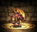 迷宮の獣人・ミノタウロス