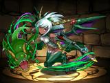 Jade Dragon Caller, Sonia
