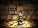 Mystic Light Knight