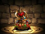 King Gold Dragon