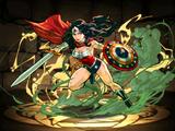 Wisdom of Athena, Wonder Woman