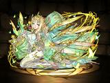妖精森の女王・ティターニア