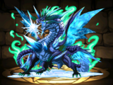 Chaos Blizzard Dragon