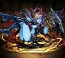 魔星の神王妃・ヘラ=ニクス