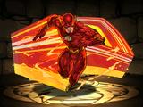 Crimson Speedster, The Flash