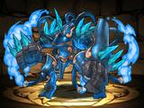 Water Mech Warrior, Midgard