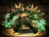 Wood Mech Warrior, Asgard