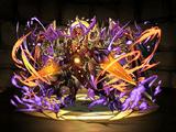 灼刃の龍機神・バルディン