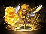 黄金聖闘士・獅子座のアイオリア