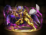 黄金聖闘士・蠍座のミロ