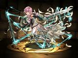 女神の騎士・ライトニング