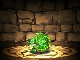 Green Shieldra