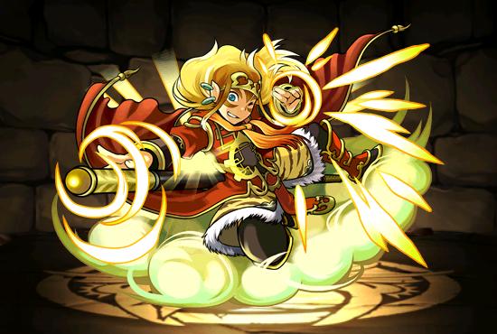Monkey King Sun Wukong