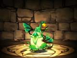 Emerald Pengdra