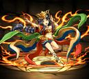 技芸の女神・アメノウズメ