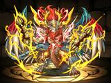 Holy Thunderdragon Indra