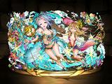 清夏の星女神・エスカマリ