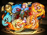 紅輪の魔導姫, Theurgia