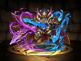 蒼対剣の鎧騎士・クレーゼ