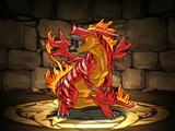 Firedragon Tyrannos