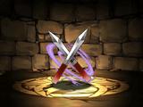 悪魔将軍の剣