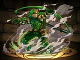 Ace Archer, Green Arrow