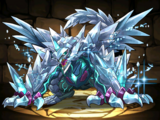Legendary Blizzard Dragon
