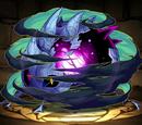 Dark Insect Dragon, Mutecocoon