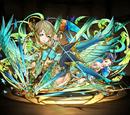 浄弓の鋼星神・メリディオナリス