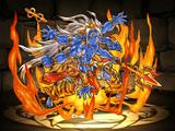 Shiva, the Destroyer