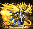 Sun Deity Ra