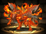 Sky Dragon of Flame