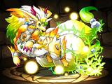 Sacred Dragon Beast, Angelion
