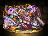 煉弾の星機神・デネボラ