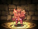 Flame Golem