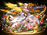 Divine Law Goddess, Valkyrie Rose