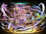 Destroying Goddess of Power, Kali