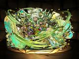 双扇の天鬼姫・風神